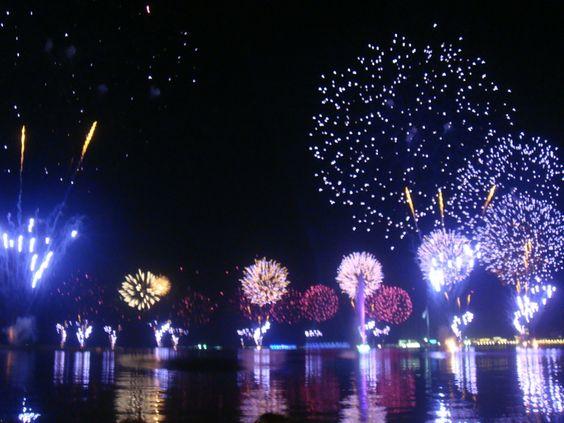 baku, euro vision celebrations, may 2012