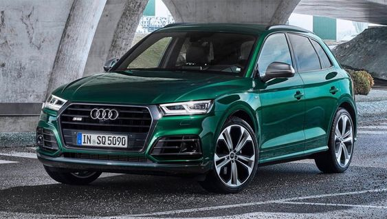 Audi Q5 45 Tfsi Quattro Sport 2020 Review Anyauto
