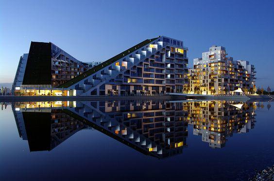 Ørestad, Copenhagen