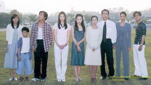 Phim Hanh Phuc ben Nhau vtv3