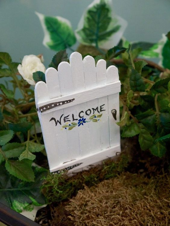 fairy garden - Cynthia H's clipboard on Hometalk, the largest knowledge hub for home & garden on the web