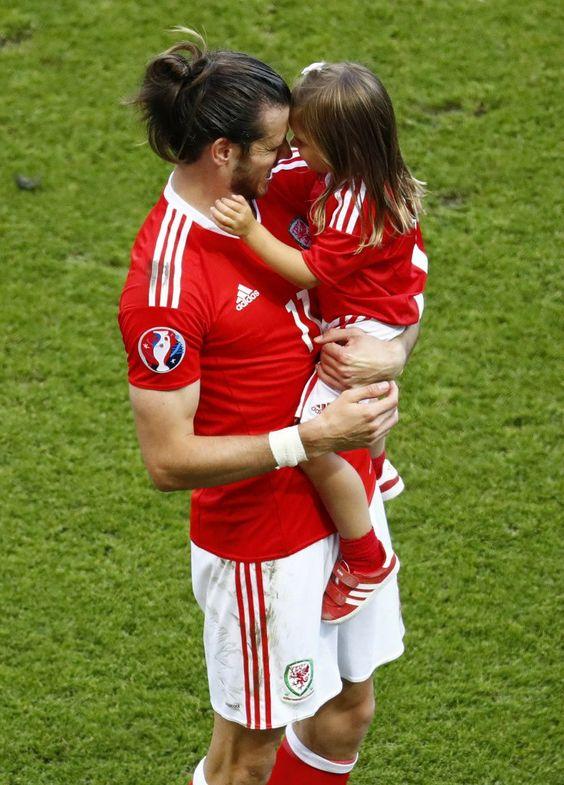 Gareth Bale vs Northern Ireland 25.06.2016