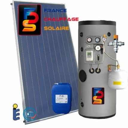 France Chauffage Solaire (solairefrance) on Pinterest - Echangeur Air Air Maison