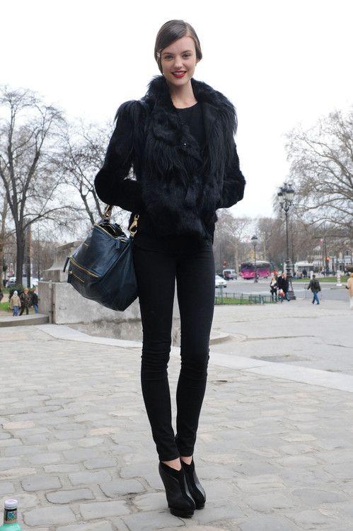 Street style. TopShelfClothes.com