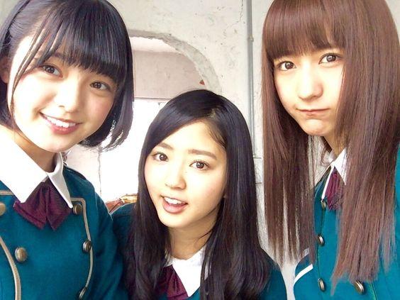 欅坂46の集合写真34