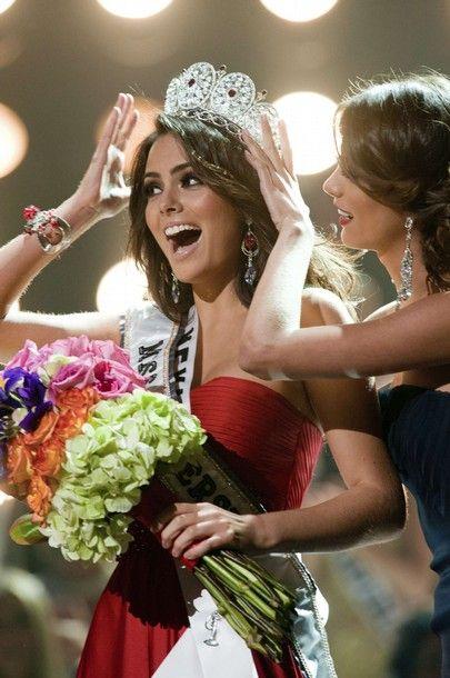 Ms. Universe 2010