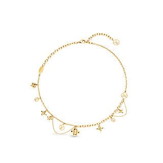 collier femme marques