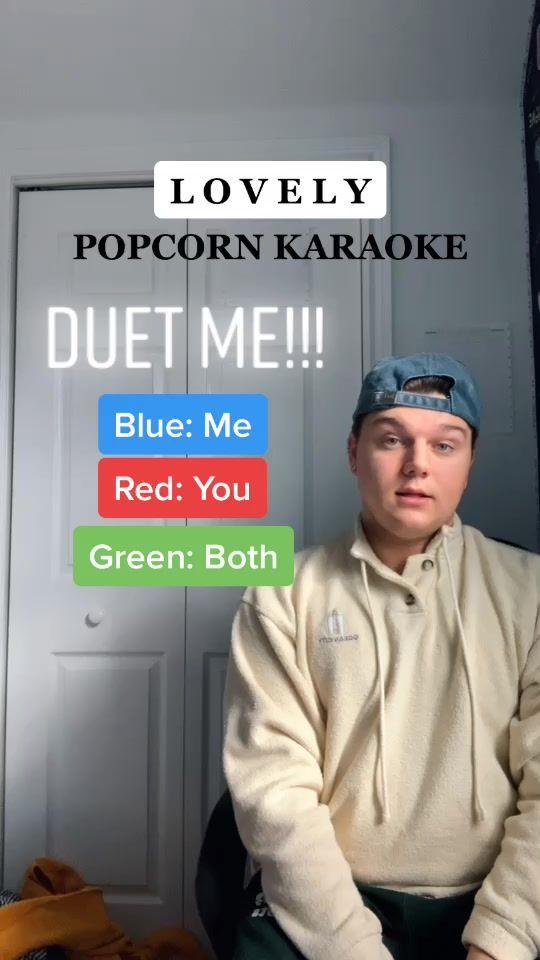 Singing Hashtag Videos On Tiktok In 2021 Singing Duet Karaoke