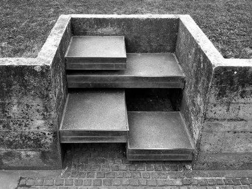 redhousecanada:  tgphipps: Carlo Scarpa Architect|Tomba Brion...