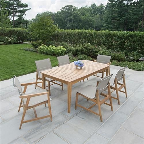 27++ Kingsley 7 piece outdoor dining set Trend