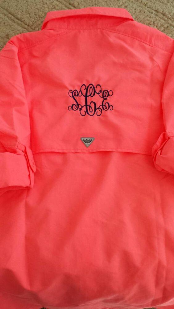 Shirts fishing and fishing shirts on pinterest for Columbia fishing shirts womens