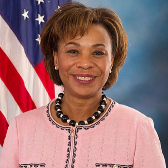 Representative Barbara Lee (D- CA)