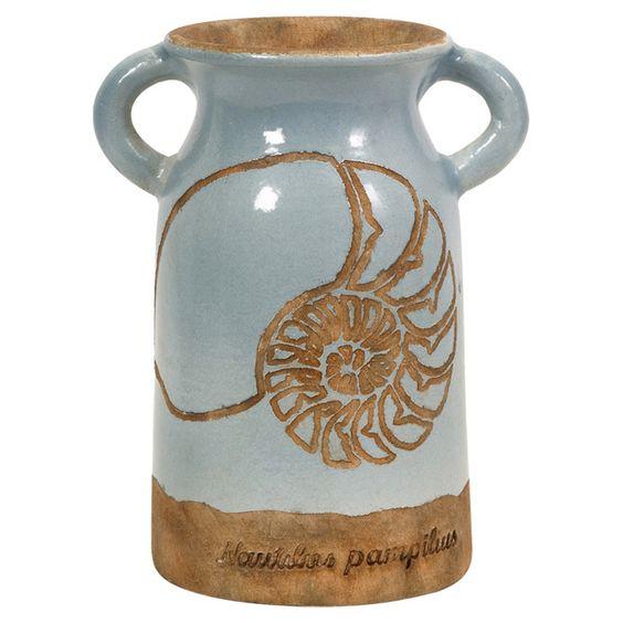 Nautilus Urn $26