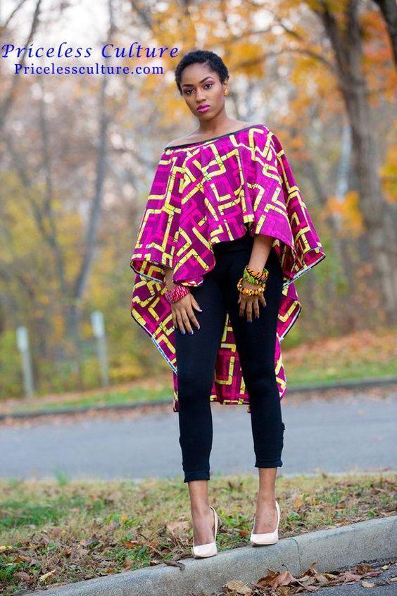 2019 Beautiful and Stunning Ankara Styles