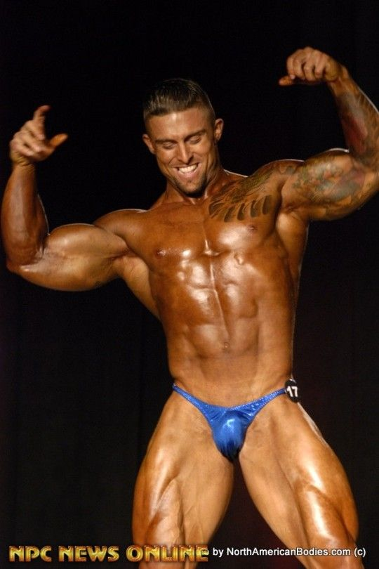 Male bodybuilders tumblr