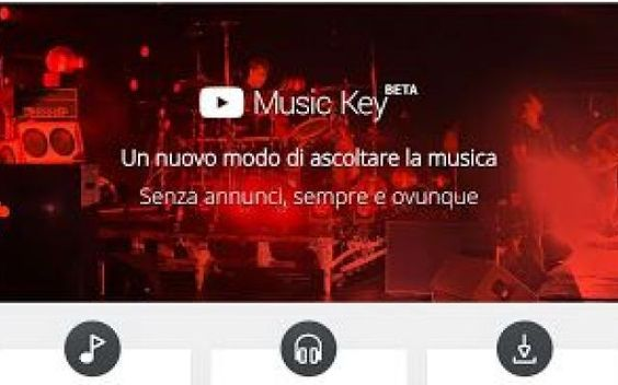 Google ha deciso di sfidare Spotify, e lancia YouTube Music Key #youtubemusickey #spotify #streaming
