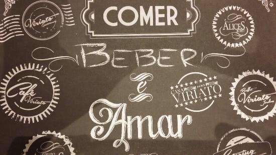 Viriato Café Fortaleza / Maio 2015