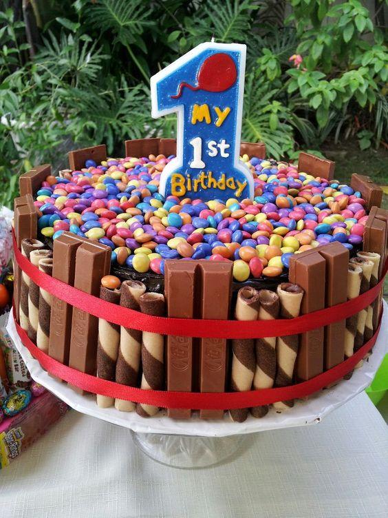 Cakes In Las Pinas City