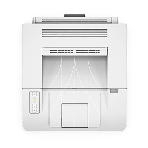 Hp Laserjet Pro M203dw Wireless Laser Printer Amazon Dash Replenishment Ready G3q47a Replaces Hp M201dw Laser Printer Laser Printer Mobile Print Printer