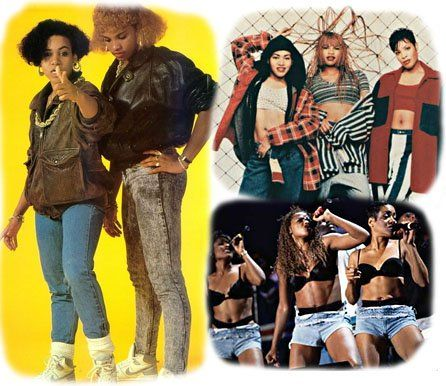 80's hip hop fashion - Google Search | 80's | Pinterest ...