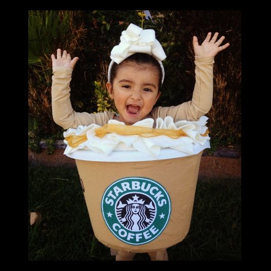 My friend did the best costume for her daughter last year. <3 Love you girls, @Jessica Alvarado