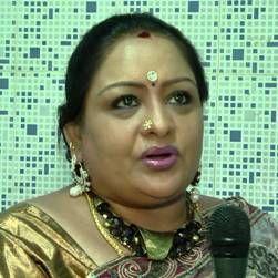 Sulakshana (actress)