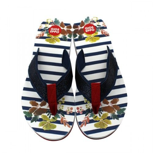 Chancla Playa Gioseppo Charleroi Chanclas Zapatos Para Niñas Gioseppo