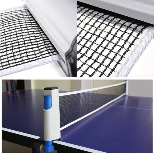 Retractable Table Tennis Net Inspiring Product Table Tennis Net Tennis Nets Table Tennis