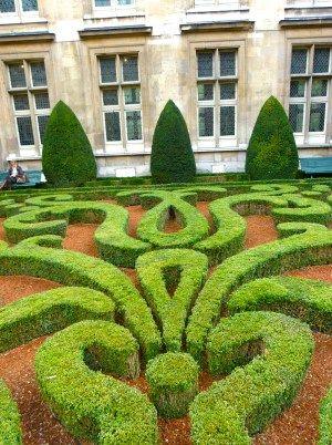Musee Canarvalet Paris