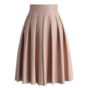 Uptown Skirt