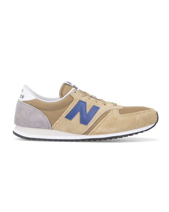 Sneakers 420 Beige