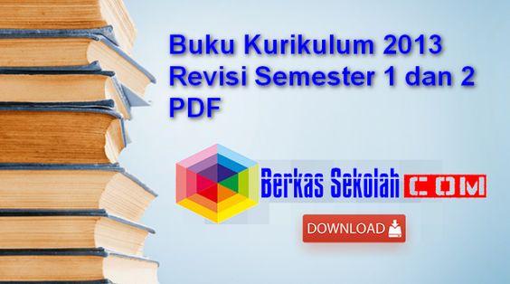 Buku Kurikulum 2013 Revisi Semester 1 Dan 2 Pdf Matematika Kelas 8 Kurikulum Kepala Sekolah