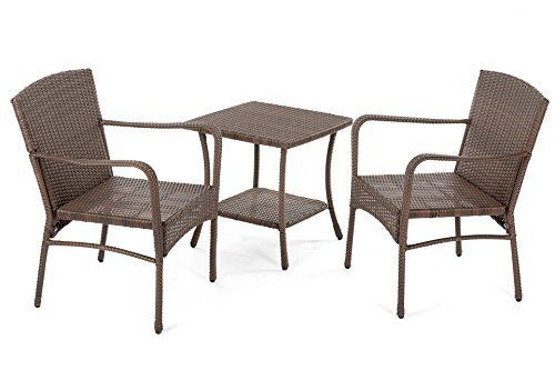 Top 10 Patio Furniture Without Cushions, No Cushion Outdoor Furniture