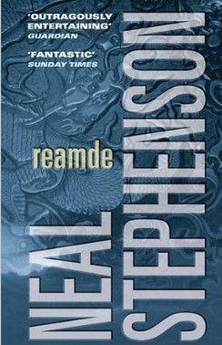Review zu Reamde, einem fürchterlich aufgeblähten Technothriller von Neal Stephenson - http://www.jack-reviews.com/2014/05/reamde-review.html