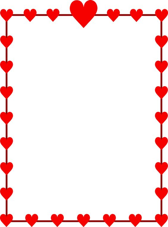 ideas for valentine's day letter