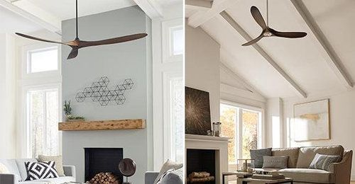 5 Best Ceiling Fans For High Ceilings You Can Buy Today Advanced Ceiling Systems High Ceiling Living Room Living Room Ceiling Fan Ceiling Fan Bedroom Ceiling fans for cathedral ceilings