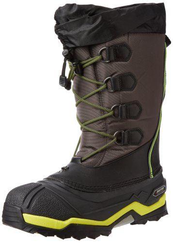 Baffin Men's Icebreaker Snow Boot - http://shoes.goshopinterest ...