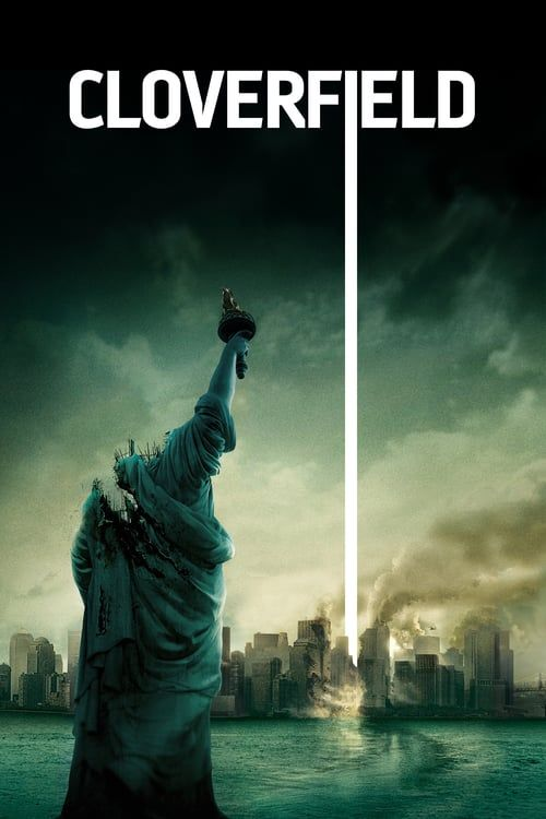 watch the movie cloverfield online for free