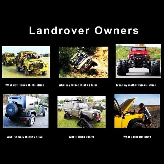 So true #landrover #LandRoverDefender #landroverdefender110 #defender #defender110 #110xs #110 #whatelse #wmik #elegant @landrover_uk by walsh110 So true #landrover #LandRoverDefender #landroverdefender110 #defender #defender110 #110xs #110 #whatelse #wmik #elegant @landrover_uk