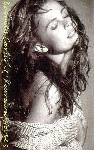 Runaway Horses Cassette Album Sleeve Belinda Carlisle Belinda Carlisle Carlisle Album Sleeves
