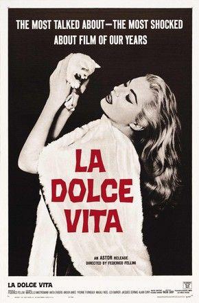 A Doce Vida - 3 de Fevereiro de 1960 | Filmow