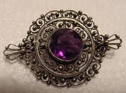 love the deep purple