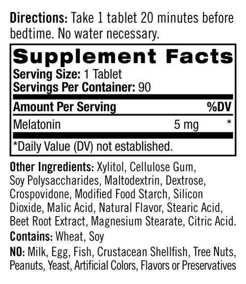 Find Melatonin Fast Dissolve Sleep Aid Supplement Natrol Melatonin How To Fall Asleep Sleep Support