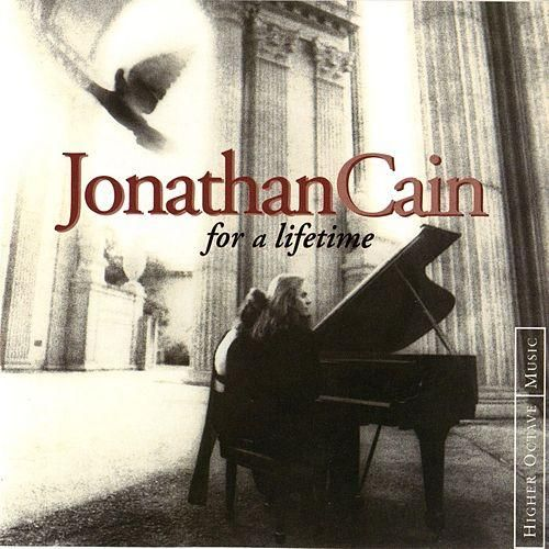 Bridal March by Jonathan Cain