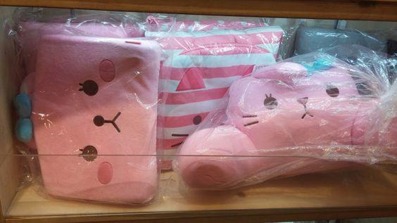 md - cushions