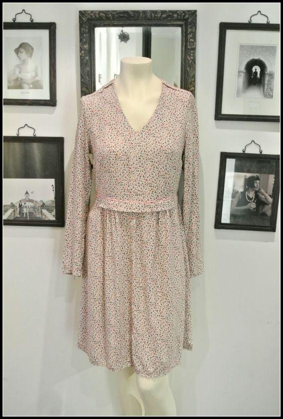 Noa noa leaf dress £99