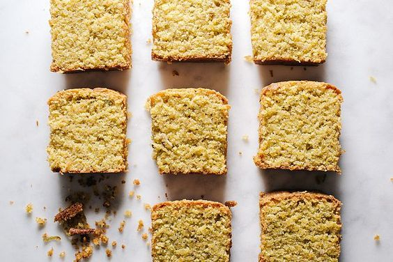 Flourless Pistachio Almond Loaf | i am a food blog | Bloglovin'