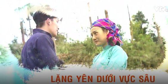 Phim Lặng Yên Dưới Vực Sâu | VTV