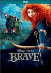 Movies & TV Shows : Brave DVD - Tres Reyes Gifts under $25