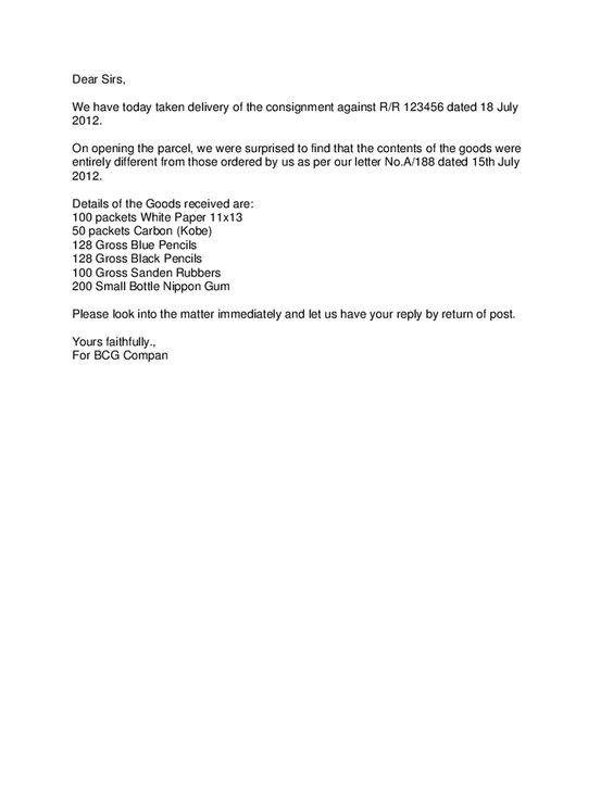 apology letter customer for damaged goods templatezet behavior - apology letter to boss